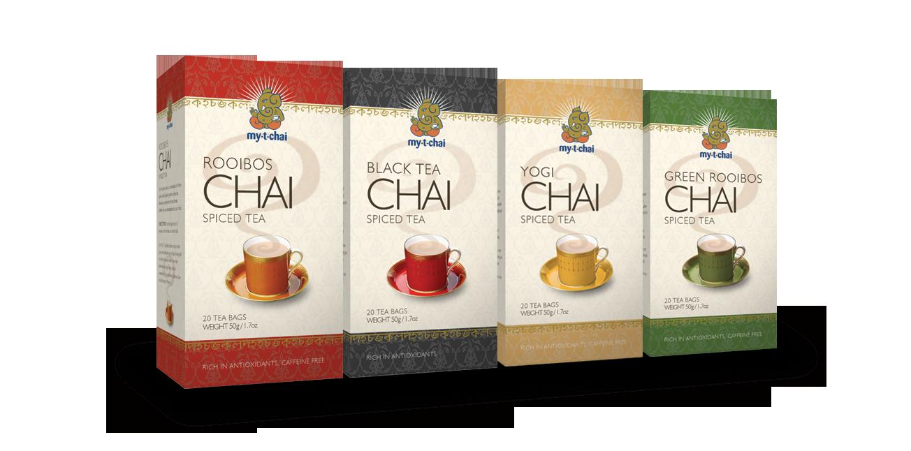 Cape Town | Chai Tea | Tea | My T Chai | South Africa